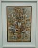 Kroller-Mullen Museum - Piet Mondriaan - Tableau 1