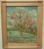 Kroller-Mullen Museum - Vincent Van Gogh - Roze Perzikboom