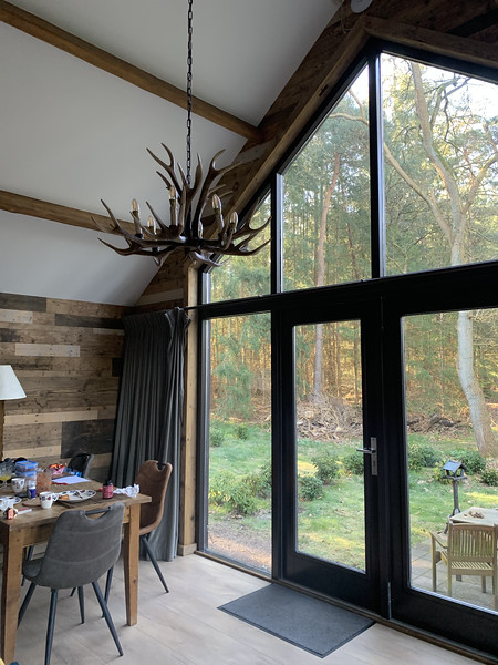 veluwe country cabin
