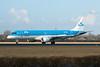 PH-EZH Embraer ERJ-190-100LR c/n 19000319 Amsterdam/EHAM/AMS 03-02-10