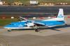 PH-KVK Fokker 50 c/n 20219 Dusseldorf/EDDL/DUS 19-12-07