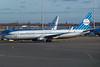"""PH-BXA Boeing 737-8K2 c/n 29131 Amsterdam/EHAM/AMS 26-12-11 """"Retro"""""""