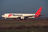 "PH-MCI Boeing 767-31AER ""Martinair"" c/n 25312 Amsterdam/EHAM/AMS 22-04-05 (35mm slide)"