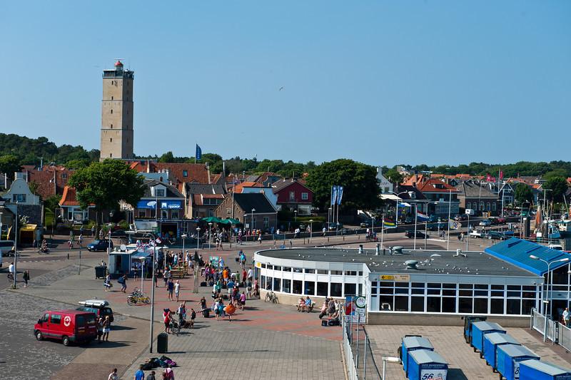 Terschelling - Frisian Island