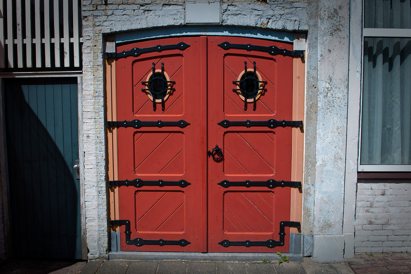 Harlingen  Doors
