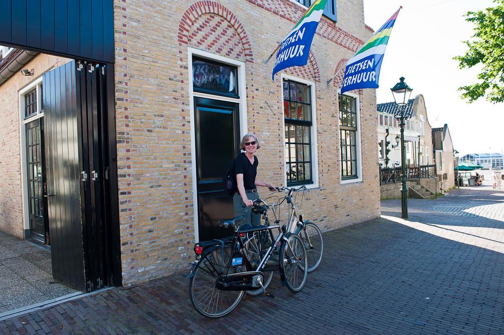 Bikes for 28k Island Ride