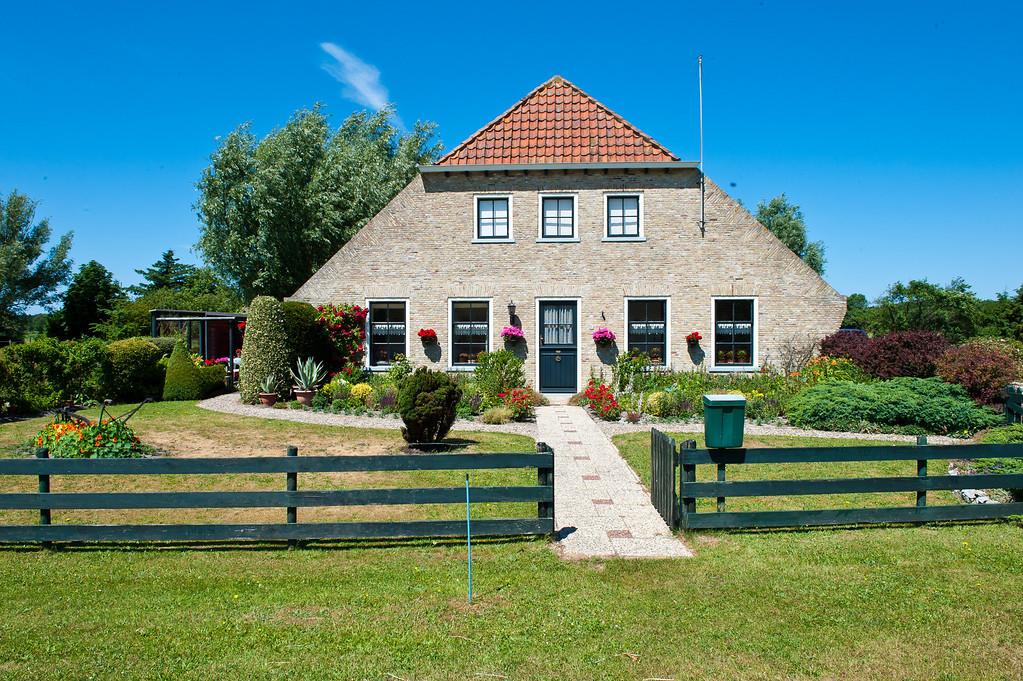 Terschelling - Home