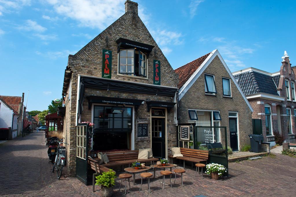 Terschelling - Coffee House