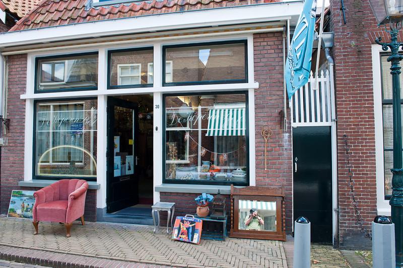 Harlingen Shop