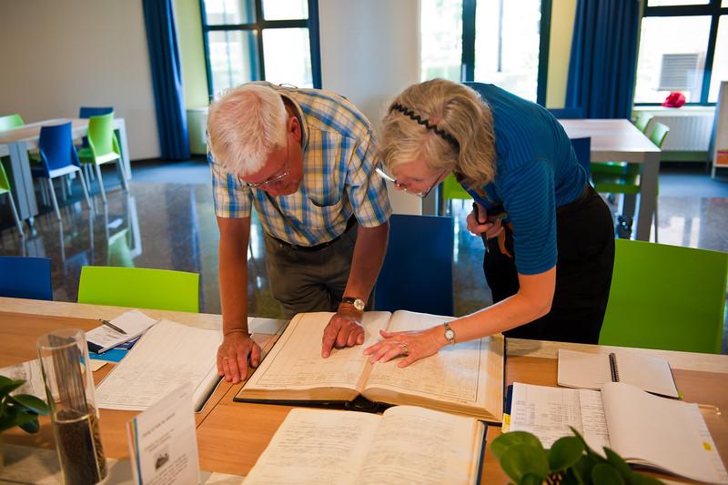Records from Franeker City Hall