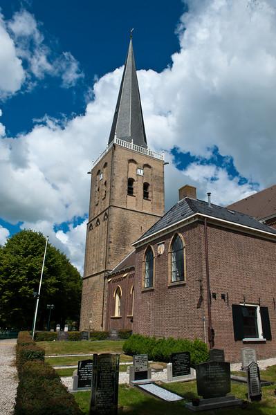 Johanneskerk Church - Tzum