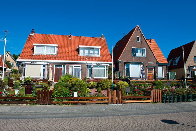 Terschelling - Homes