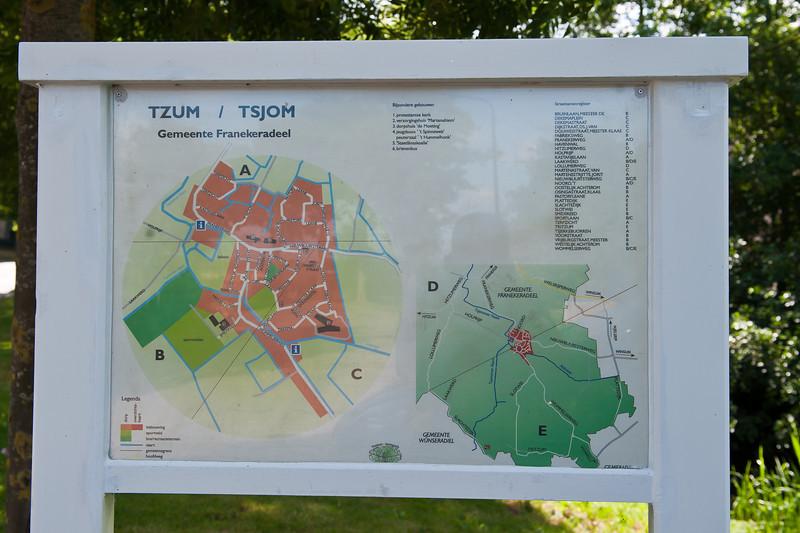 Town of Tzum