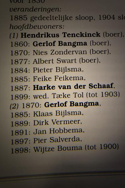 1885 -Feike Feikema
