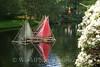 Keukenhof Gardens - Rafts