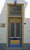 Schoonhoven -  Door 1