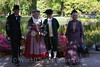 Keukenhof Gardens - Traditional Clothing 1