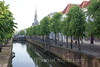 Schoonhoven - Main Canal in Town