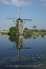 Kinderdijk - Windmill 2