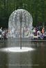 Keukenhof Gardens - Fountain 2