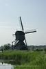Kinderdijk - Windmill 3