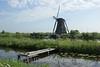 Kinderdijk - Windmill 1