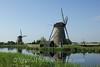 Kinderdijk - Windmill 5