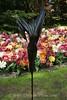 Keukenhof Gardens - Statue