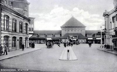 Eindhoven Station