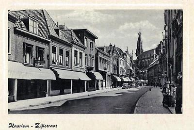 Zylstraat