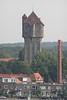 Noordersluis -Lock Control Tower