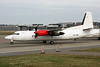 "PH-KPB Fokker F-50 ""Leasing Company"" c/n 20112 Maasricht/EHBK/MST 25-02-17"