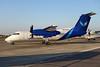 "PH-ELX de Havilland Canada DHC-8-102A ""Leasing Company"" c/n 361 Maastricht/EHBK/MST 15-10-17"
