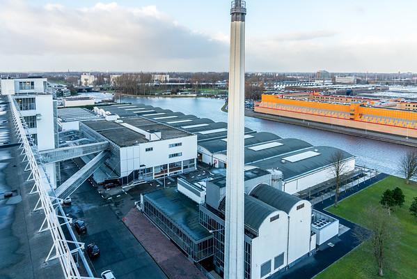 Van Nellefabriek, Rotterdam, Netherlands