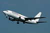 PH-XRE Boeing 737-7K2 c/n 30668 Amsterdam/EHAM/AMS 22-04-05 (35mm slide)
