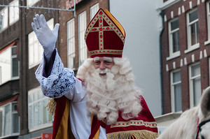 The North Pole Ambassador to the Netherlands