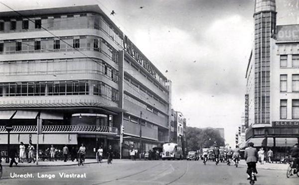 Lange Viestraat.