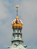 Middleburg - Church Steeple - Close-up