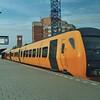 A DM90 DMU at Nijmegen.