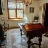 study Spinoza house