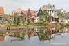 Edam, Noord-Holland, The Netherlands.
