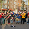 Toeters en Bellen street band