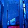blue guillotine Amsterdam Torture Museum