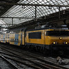 1709 at Amsterdam Centraal.