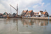 Volendam, Noord-Holland, The Netherlands.