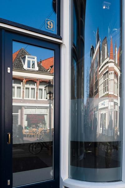 Hoorn reflections