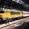 1637 at Amsterdam Centraal with a train from Koln.