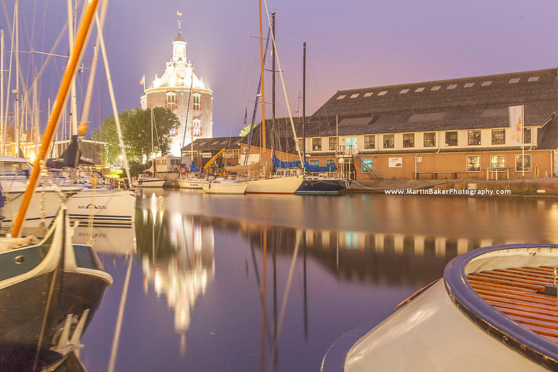 Enkhuizen, Noord-Holland, The Netherlands.
