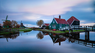 Calm Holland