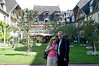 Deauville - Hotel Normandy